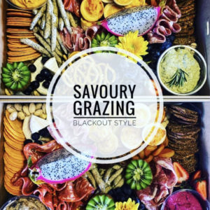 Savoury Grazing Box or Board