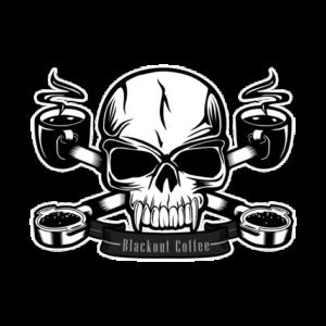 Blackout Coffee Logo