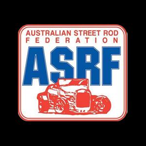 ASRF logo